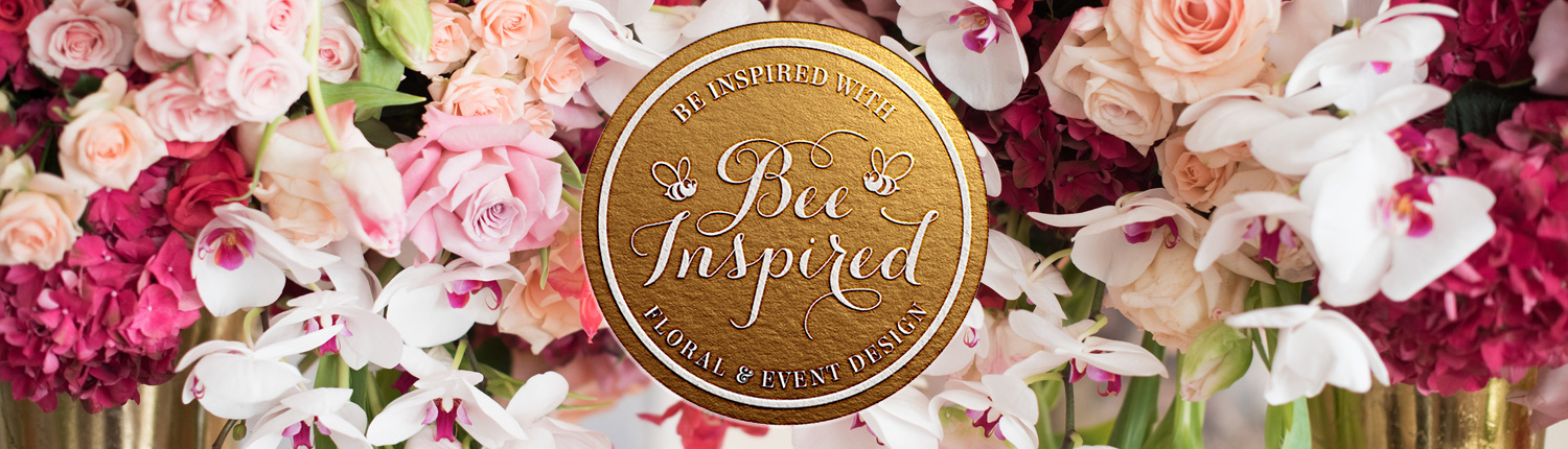 Bee Inspired Events - Be Inspired with us