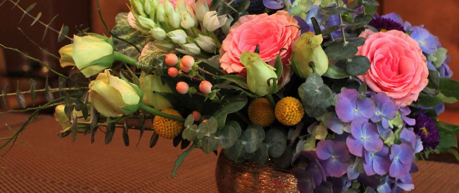 Bee Inspired Events - contact