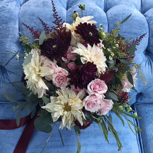 Bee Inspired Events - services - Floral Design